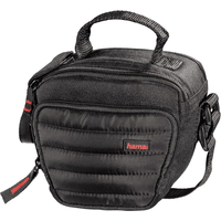HAMA Syscase 90 Colt Camera Bag, 13x11x8 cm, black    (103833)