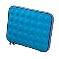 Geanta laptop Hantol NBSA02 ExtraProtection Blue
