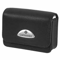 Samsonite Makemo 70 Camera Bag, 8,5x2,5x7,5 cm, black    (26448)