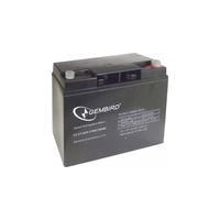 Battery 12V/17AH   (182 x 77 x 167 mm)