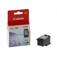 CL-511 Canon iP2700