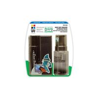 ColorWay CW-4128 LCD Screen Foam Cleaning Kit (Spray 300 ml + Microfiber Cloth)