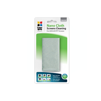 ColorWay CW-6109 Clean Nano-Microfiber Cloth