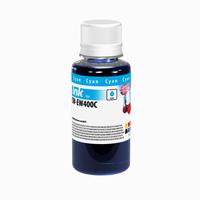 Ink CW-EW400C (100ml) Cyan