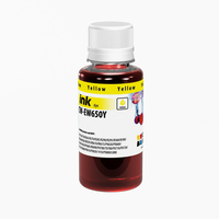 Ink CW-EW650Y (100ml) Yellow