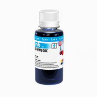 Ink CW-HW300C (100ml) Cyan