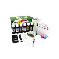 Refill Cartridge ColorWay EP-T50 BK/C/M/Y, Epson T50/59/R270/R290/295/390/RX590/RX610/RX615/RX690/TX650/TX659 (w/Ink, w/Cartridge+Chip)