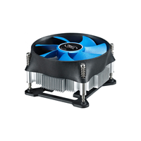 "Кулер DEEPCOOL ""Theta 15 PWM"", Socket 1155/1150, up to 95W, 100x100x25mm"