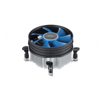 "Кулер DeepCool ""Theta 21 PWM"", Socket 1155/1150, up to 95W, 92x92x25mm"