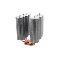 Кулер Thermaltake CL-P0323 SonicTower-II, 3Heatpipe/CopperBase&AluminumFin(110Fin)