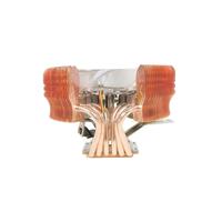Кулер Thermaltake CL-P0467 MaxOrb-EX, 6Heatpipe/AluminumFin(140Fin)/AirFlow:86,5cfm