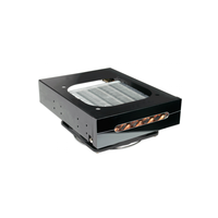 Кулер Thermaltake CL-W0021 AquaBay-M2  2U-Radiator/Fan/AirFlow:54,4cfm