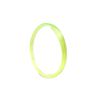 Кулер Thermaltake CL-W0045 iTube-6  Green-UV-WaterTube, PVC, 4000x6.4mm