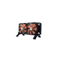 Кулер Thermaltake CL-W0181 Aqua-TMG2 2FanRadiator/AirFlow:54,4cfm