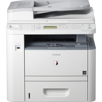 Canon iR1133iF, printer/copier/scaner/fax