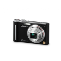 Цифровой фотоаппарат DMC-ZR1