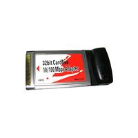 Bestek PCM-LAN-RTL  Lan Card, RTL8139D, 10/100Mbit, PCMCIA