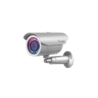 "COMPRO CS400, 1.3Mpixel, Day/Night Surveillance Camera, 1/4"" CMOS, F1.5, 10x digital zoom, 640x480 at 30fps, H.264/MJPEG/MPEG-4 video compression, up"