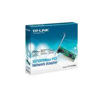 TP-Link TF-3239DL, RTL8139D, 10/100Mbit PCI