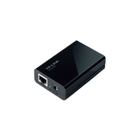 TP-LTP-Link TL-PoE10R, PoE Splitter Adapter, 2x10/100/1000Mbps Port, up to 100m, 12/9/5VDC Poweroutput
