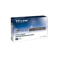 TP-Link TL-R600VPN, SafeStream™ VPN Router 8-port 10/100/1000Mbit, 1*Gigabit  WAN port + 4*Gigabit LAN ports, 20 IPsec VPN Tunnels, 16 PPTP VPN tun. a