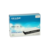 TP-Link TL-SG1005D, Switch 5-port 10/100/1000 Mbps