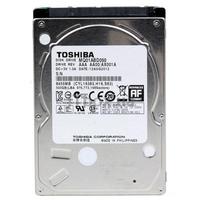 500Gb Toshiba MQ01ABD050 SATA-II 9mm, 5400RPM, 8MB cache