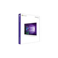 Win Pro GGK 10 64Bit Eng Intl 1pk DSP ORT OEI DVD