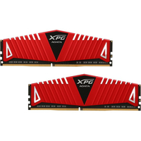 Adata 16Gb (2x8Gb) DDR4 PC4-17000, 2133MHz, DualChannel Kit, CL15-15-15