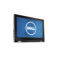 Laptop DELL Inspiron 11 3000(3147) Silver 2-in-1 TabletPC