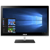 All in One AIO Asus V200IB Black iQuadCore N3700