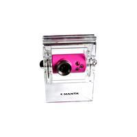 Веб камера MM-353 Plako