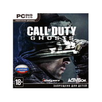 Call of Duty Ghosts (Steam CD KEY) RU