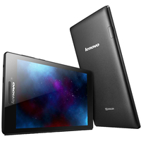 Lenovo Idepad Adam A7-10 Black MT8127