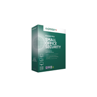 Kaspersky Small Office Security 4 for Desktops, Mobiles and File Servers for 5-WS+1FS+5MD 1 year