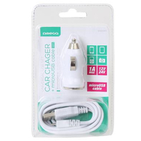 Omega OUCCWC Car charger USB 5v 1A
