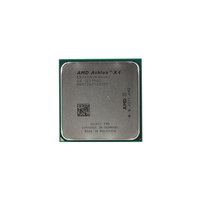 Processor AMD Athlon II X4 740, 3.2-3.7GHz, Socket FM2