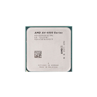 Processor AMD Richland A4-4000 (3.0-3.2GHz) Socket FM2