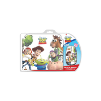 Cirkuit Planet Mouse&Pad DSY-TP8002 Disney Toy Story