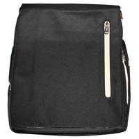 Geanta laptop E.Box ENL8415R Black
