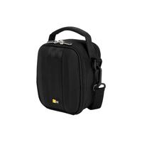 CaseLogic QPB203K Black, Interior Dim: 11,2x9,9x13 cm
