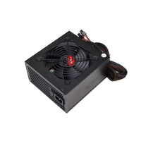SP-550WTB-PFC-P Jewel ECO ATX-2.31, P-IV, PPFC, (2SATA+24pin PowerCord+6pin PCI), Fan:120mm, 21dBA, Black Coated