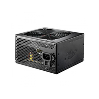 SP-750WTB Jewel ATX-2.3, P-IV, PPFC, (6SATA+24pin PowerCord+ 2*6pin PCI-Ex), Fan:120mm, 26dBA, Black Coated