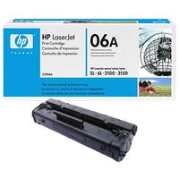 C3906A HP LJ 5L/6L/3100/3150, 2500p