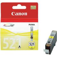 CLI-521Y Canon iP3600