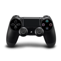 Sony Dualshock 4 Black for PS4