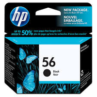 HP C6656A DJ 5550, 19ml ink (black)