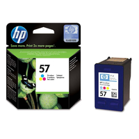 HP C6657A DJ 5550, 17ml ink (color)