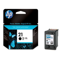 HP C9351A black for DJ 3920/3940, 5ml