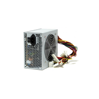 PSU LogicPower ATX-450W, 12cm fan, 24 pin+ 2x SATA cable, w/o power cord